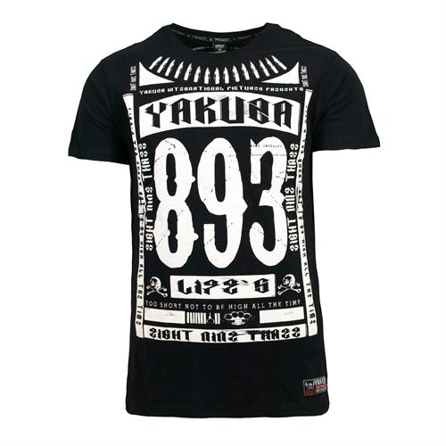 Yakuza - Life Time, T-Shirt