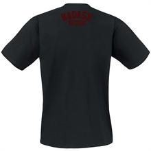 Badass Bastards - Lifes a Gamble, T-Shirt