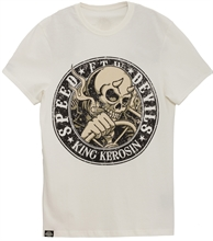 King Kerosin - Speed Devils, T-Shirt