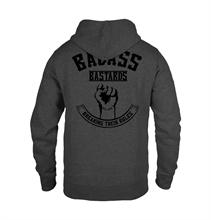 Badass Bastards - Break the rules, Kapuzenpulli