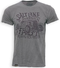 King Kerosin - Saltlake Demons, T-Shirt