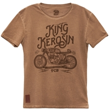 King Kerosin - TCB, T-Shirt