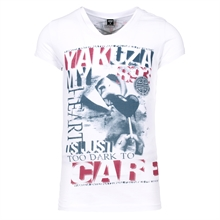 Yakuza - Care, Girl-Shirt
