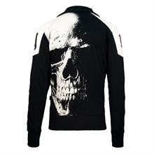 Yakuza - Skull track Top, Jacke