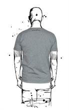 Amoklines - Kompass, T-Shirt
